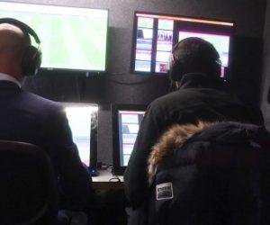 Hawk-Eye débarque en Ligue 1 Conforama pour l'arbitrage vidéo et la goal-line technology