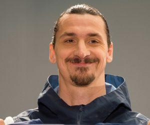 Visa recrute Zlatan Ibrahimovic comme ambassadeur de sa nouvelle campagne marketing en vue de la Coupe du Monde 2018