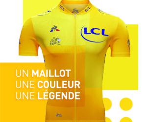 le coq sportif présente les maillots du Tour de France 2018
