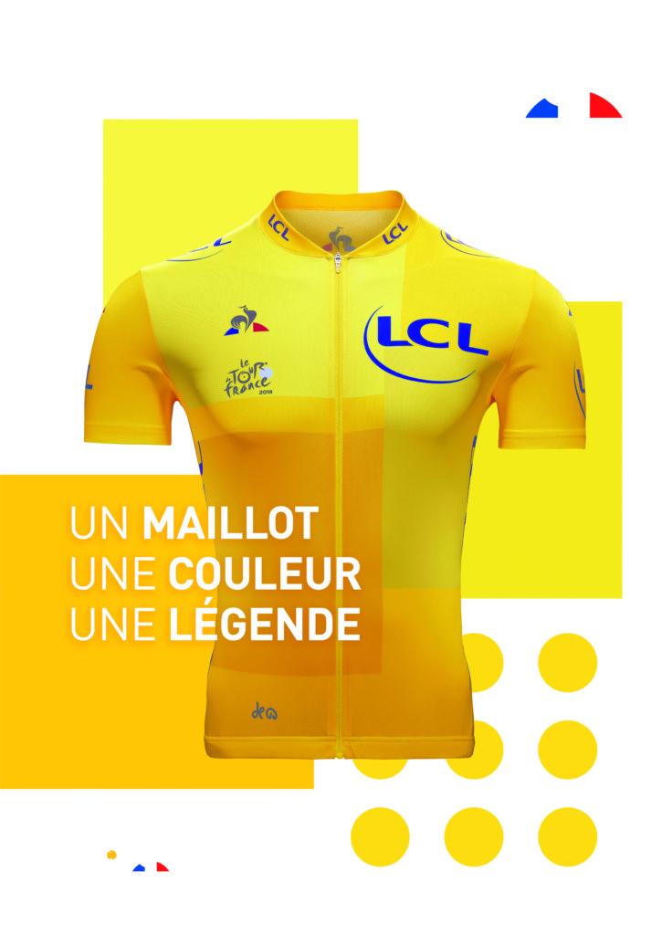 65c9ce600 le coq sportif présente les maillots du Tour de France 2018 -  SportBuzzBusiness.fr