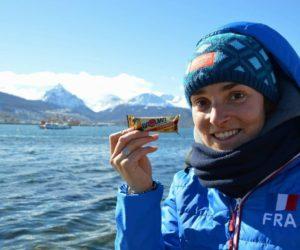 Interview – Marie Bochet, une athlète en Or puissance 8