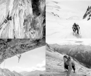 The North Face lance sa première campagne globale focalisée sur la femme avec «Move Mountains»