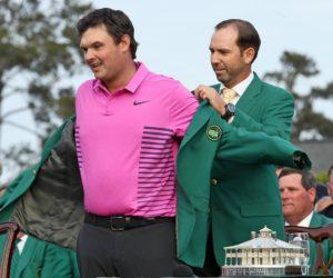 Golf – Patrick Reed remporte le Masters d'Augusta 2018 et son jolie chèque