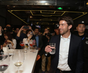 Le Paris Saint-Germain lance «PSG Park» un espace de loisirs de 1 700 m2 installé à Shanghai
