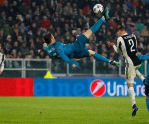 La vidéo de la bicyclette de Cristiano Ronaldo booste le trafic du site web de beIN SPORTS