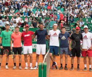 Tennis – Un prize money en augmentation pour le Rolex Monte-Carlo Masters 2018