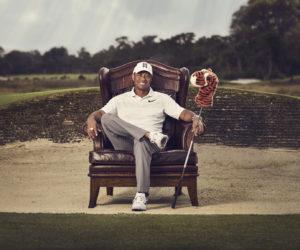 Golf – Nike célèbre le retour de Tiger Woods au Masters d'Augusta
