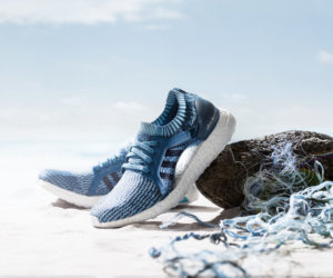Run for the Ocean : adidas atteint le cap des 1 million de chaussures vendues