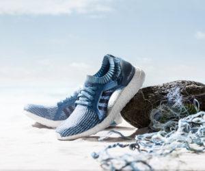 Run for the Ocean : adidas atteint le cap des 1 million de chaussures vendues