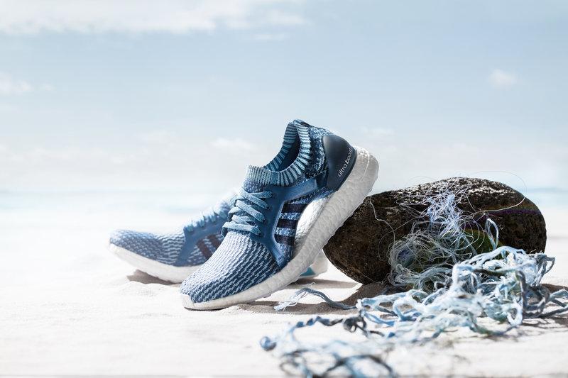 Run for the Ocean : adidas atteint le cap des 1 million de