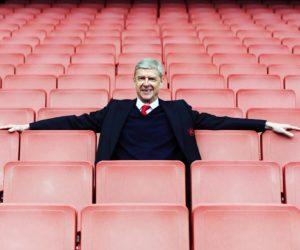 Arsenal – Le prix des places flambe pour la dernière d'Arsène Wenger à l'Emirates Stadium