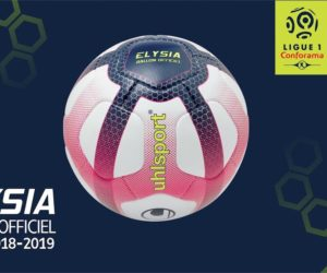 Uhlsport présente le nouveau ballon officiel de la Ligue 1 Conforama pour 2018-2019
