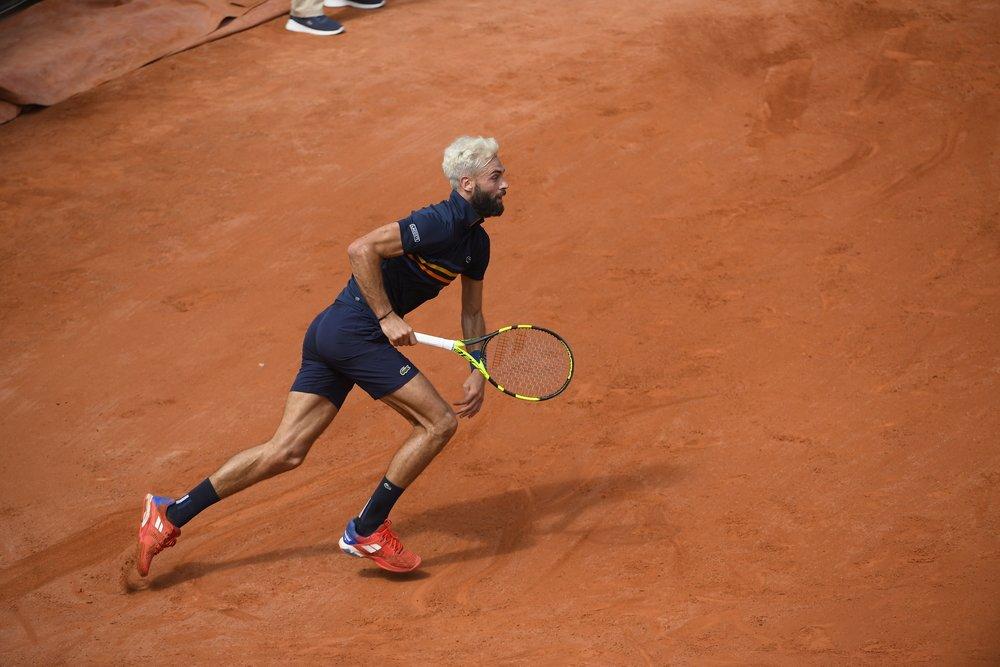 Pour Novak Garros 2018dont Roland Lacoste Tenues Les Celles De IW92HeDYEb