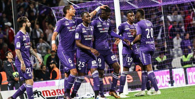 Le Toulouse FC propose un tarif unique à 5€ pour son barrage retour contre Ajaccio