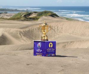 Quel impact économique pour le Japon avec la Coupe du monde de Rugby 2019 ?