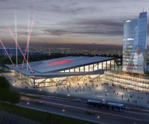 Le Crédit Mutuel Forum de la SIG Strasbourg – Un Naming à 500 000€ par saison ?