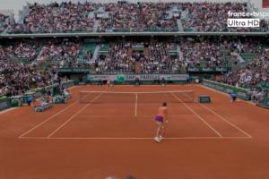FTV sport Roland Garros 2018 4K Ultra HD