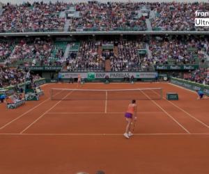 Roland-Garros 2018 – Le court Philippe Chatrier diffusé en 4K Ultra HD par France Télévisions