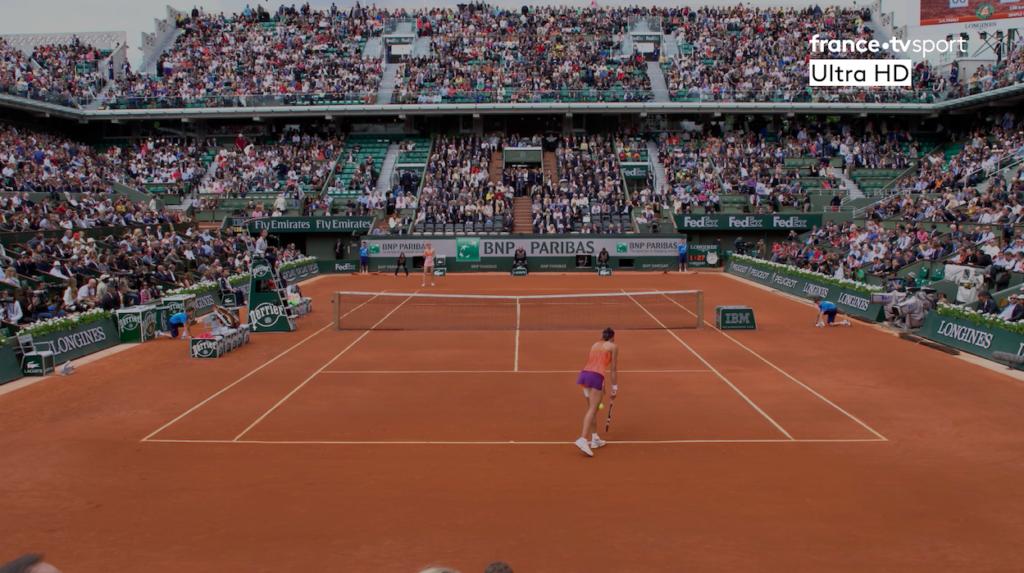 L'édition 2020 sera-t-elle la dernière diffusée gratuitement — Roland-Garros