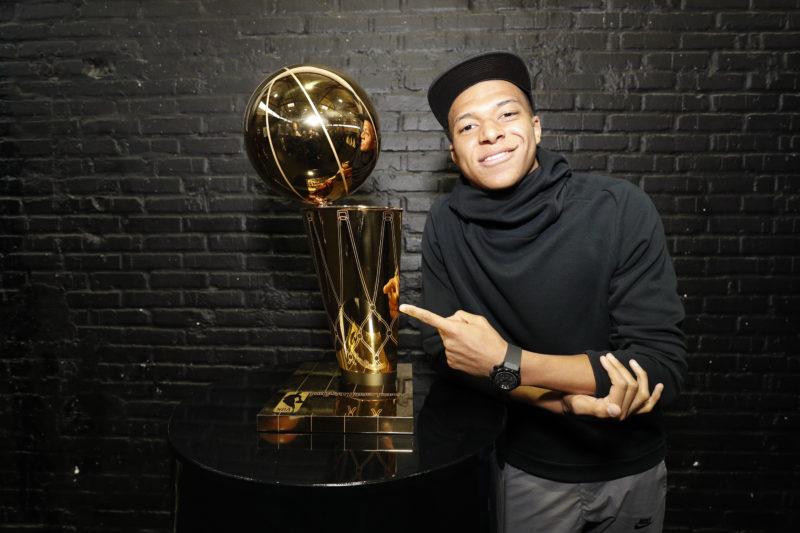 Heroic Sports partenaire NBA 5