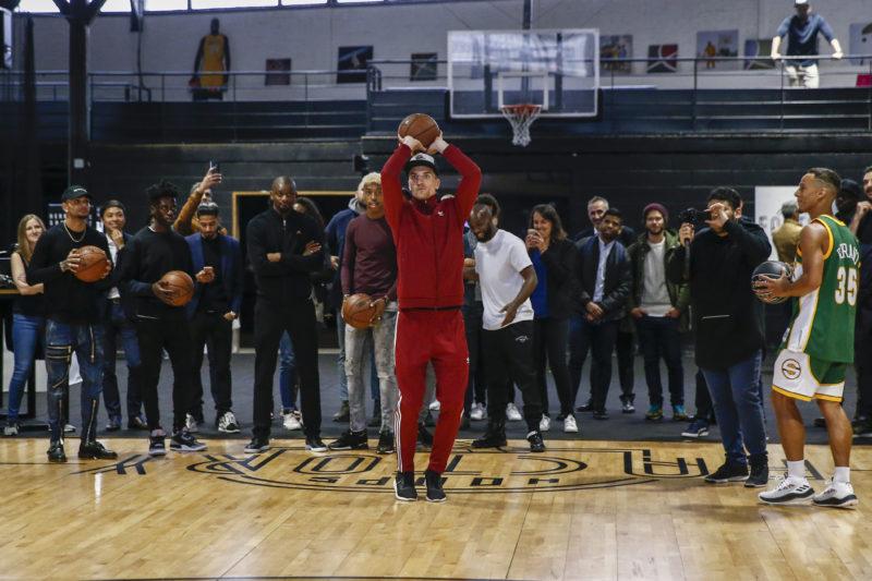 Heroic Sports partenaire NBA 9