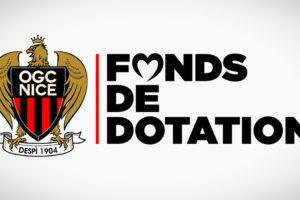L'OGC Nice lance son fonds de dotation