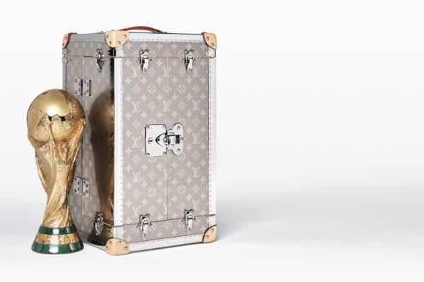 Malle Coupe du Monde Louis Vuitton 2