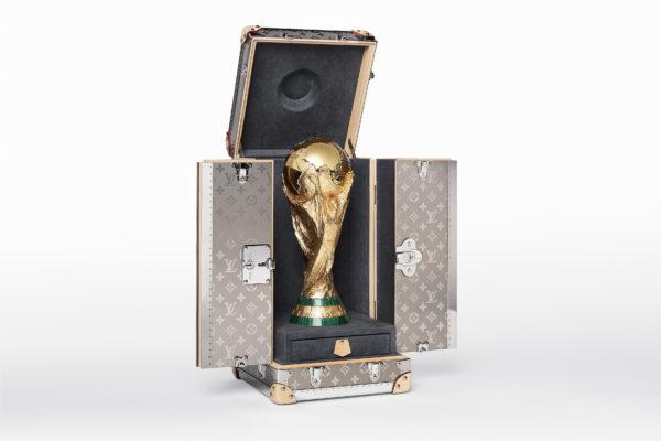 Malle Coupe du Monde Louis Vuitton 5