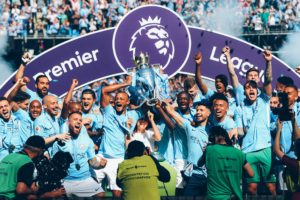 Manchester City effectif le plus cher