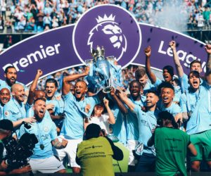 Manchester City FC première équipe «milliardaire» de l'histoire du football