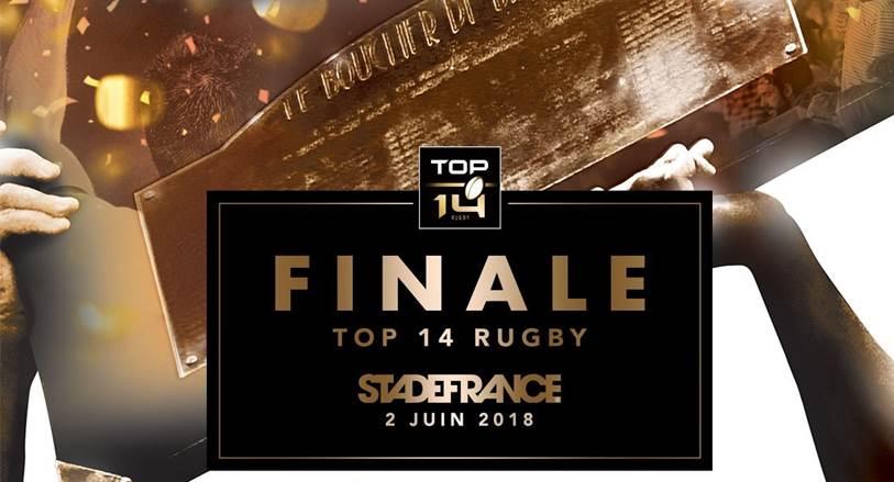 rugby mika assurera le show de cl ture du top 14 apr s la finale du 2 juin au stade de france. Black Bedroom Furniture Sets. Home Design Ideas