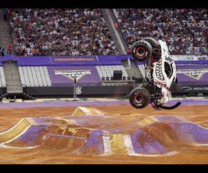 Le Groupama Stadium accueillera la seconde édition du Monster Jam le 16 juin
