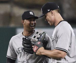 Baseball- La MLB s'exporte en Europe avec 2 matchs de saison régulière à Londres entre les New York Yankees et les Boston Red Sox
