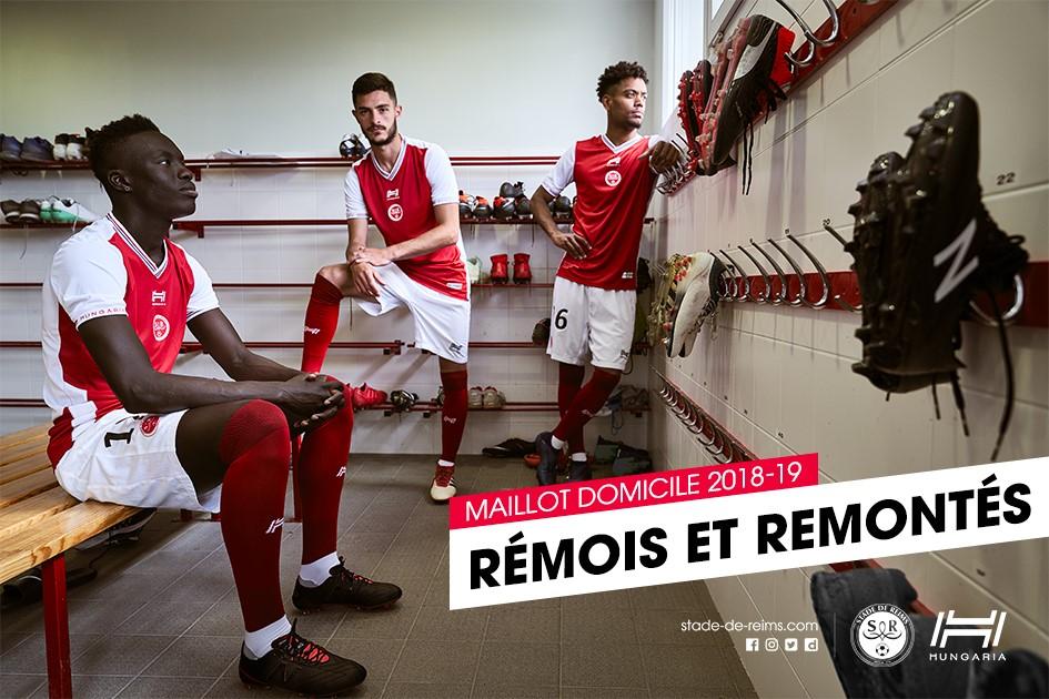 CCRB Reims Ccrb Officiel Domicile 2018-2019 Mixte Enfant Maillot de Basketball Maillot Officiel Domicile 2018-2019