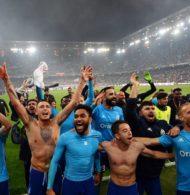 Ce que va toucher l'Olympique de Marseille grâce à l'UEFA Europa League