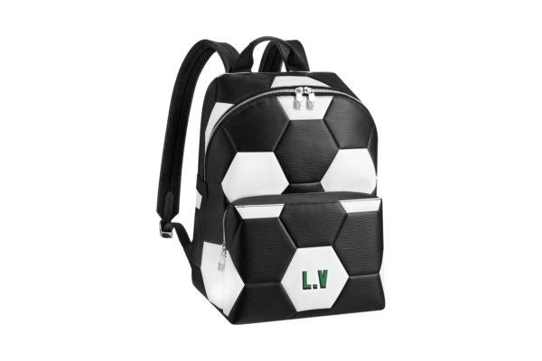Sac Louis Vuitton Noir Coupe du Monde