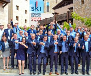 «Nous avons évité le piège de l'arrogance» – Courchevel et Méribel accueilleront les Championnats du Monde de ski alpin en 2023
