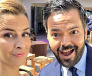 TV – Vanessa Le Moigne et Thomas Villechaize de retour aux manettes de L'Expresso sur beIN SPORTS