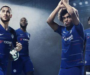 Hyundai nouveau sponsor sur la manche du maillot de Chelsea ?