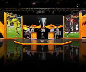 L'UEFA Europa League dévoile sa nouvelle identité de marque
