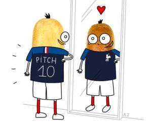 Sponsoring – Brioche Pasquier prolonge avec la FFF jusqu'en 2023