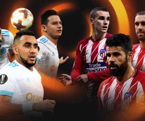 Le prix des 30 secondes de publicité sur M6 et beIN SPORTS pour la finale de l'UEFA Europa League OM-Atlético de Madrid