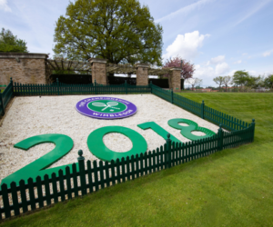 Wimbledon 2018 – Un Prize Money en augmentation de 7,6%