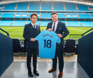 AVA Trade étend son partenariat avec Manchester City
