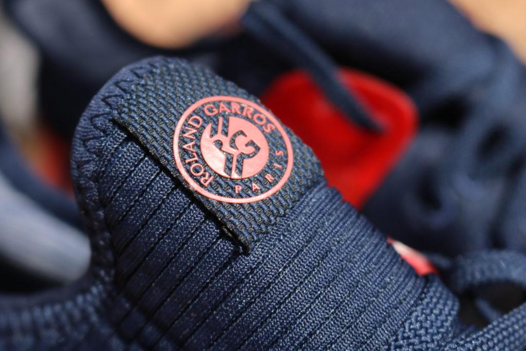 Shopping La tenue adidas d'Alexander Zverev pour Roland
