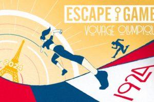 Escape Game Musée National du Sport
