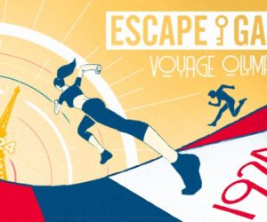 Le Musée National du Sport va ouvrir un Escape Game