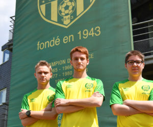 eSport – Le FC Nantes se lance sur Rocket League