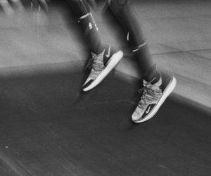 Kevin Durant fait le show dans un gif pour la sortie de sa nouvelle chaussure KD11 de Nike