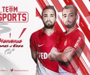 eSport – L'AS Monaco se lance sur Gran Turismo